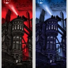 Batman 'Gotham PD' AP copies On Sale info!