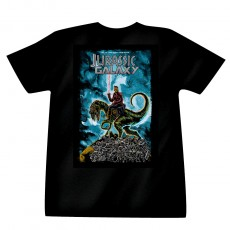 """Jurassic Galaxy"" t-shirts NOW AVAILABLE!"