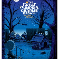 It's the Great Pumpkin, Charlie Brown! AP copies on sale this TUESDAY!