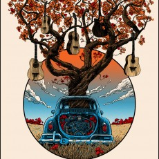 """Bearing Fruit""- art print by Tim Doyle- Now on sale!"
