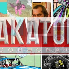NAKATOMI- Summer Party at Parts & Labour ATX!