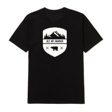 ALT-Mount Rainier T-shirts Now Available!