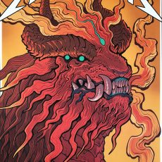 Metallica 9/15- Saskatoon by Miss Monster!