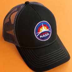 @RogueNASA-Embroidered Hats are back! UPDATE 11/13