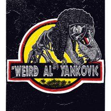 WEIRD AL- Jurassic Park by Clint Wilson!