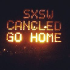 Flatstock SXSW 2020- CANCELLED- so what next?