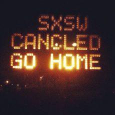Flatstock SXSW 2020- CANCELLED- so what next?