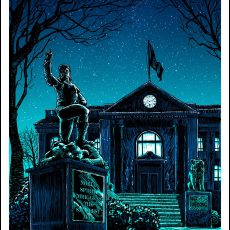 Classic UnReal Estate prints return!