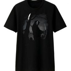 """Reaper"" T-shirt for WRIGHTSON MONTH!"