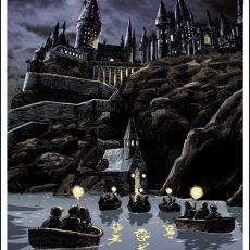 Exodus of Turtleton & Hogwarts- finally back in print!